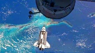 Michio Kaku - Outer Space