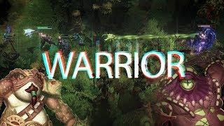 [HoN] Hooks | WARRIOR Featuring KEKKONEN`