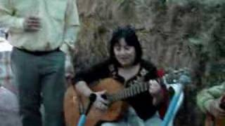 """Tío Héctor y Manirita - """"El Cantar de mi Guitarra"""""""