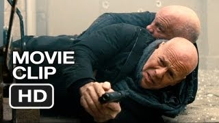 Red 2 Movie CLIP - Emotional Safety (2013) - Bruce Willis, John Malkovich Movie HD
