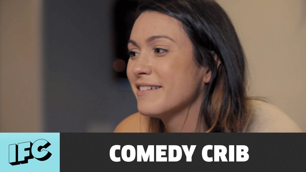 Download Comedy Crib: Commuters   Somewhere in the Swamps of Jersey   Episode 1