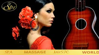 SPANISH GUITAR  MUSIC LATIN ROMANTIC MUSIC SPANISH LOVE SONGS INSTRUMENTAL  RELAXING FLAMENCO