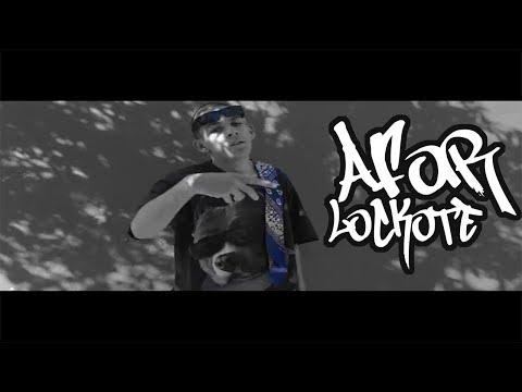 AFOR LOCKOTE//Quiero Volar//Video oficial 2017//Jiem EB Music en el Beat