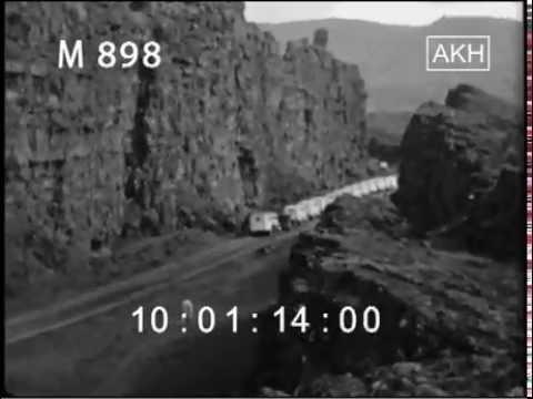 Nazis travel to Iceland 1936