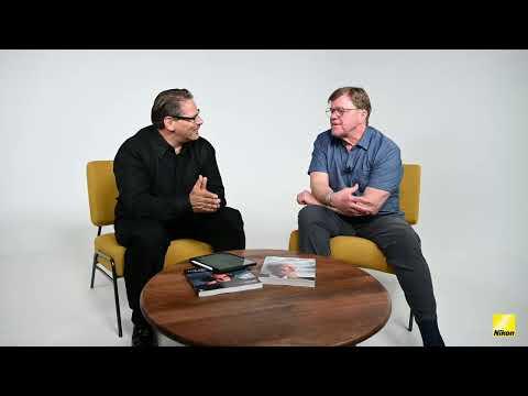 Nikon LIVE: Unscripted With Joe McNally