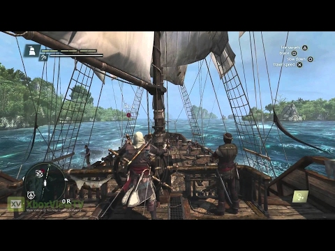 How To Download Assassin's Creed 4 Black Flag In Android For Free