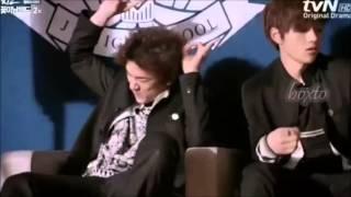 Not in love - (Lee Min Ki) - OST  Shut Up Flower Boy Band - sub esp.