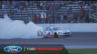 10 Sundays: Texas | Ford Performance
