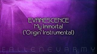 Evanescence - My Immortal (