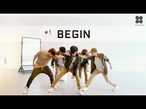[EAST2WEST] BTS (방탄소년단) JUNGKOOK - BEGIN Choreography by Christbob Phu