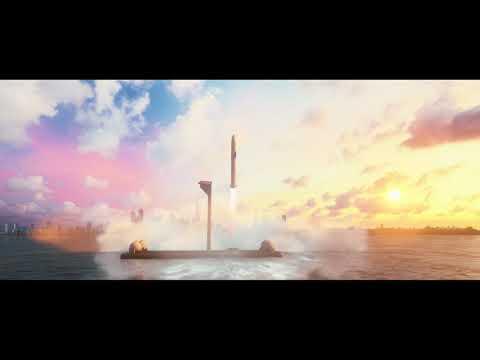 Starship   Earth to Earth