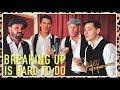 Breaking Up Is Hard To Do - Cagey Strings (Neil Sedaka) [Rockin' Sunday #4]