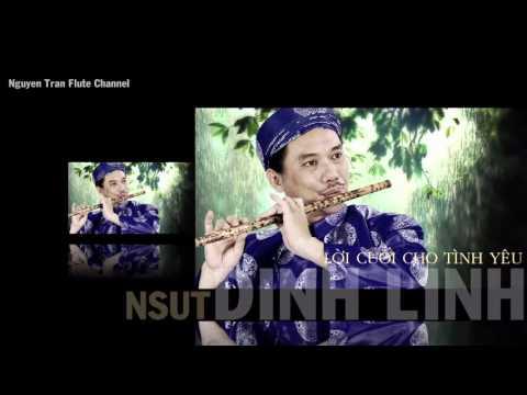 LỜI CUỐI CHO CUỘC TÌNH - Sáo Nsut Đinh Linh