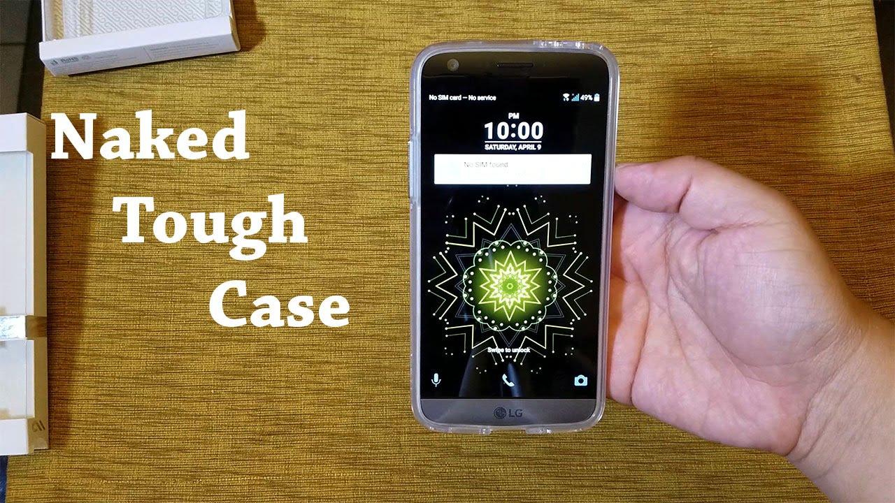 the latest 25771 f4b74 LG G5 Case Mate Clear Case | Super stylish and Anti-Scratch ...