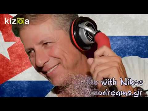 Havana Magic Nights Broadcasts  2017-2018 by Nikos Vernardis on radiodreams.gr