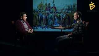 Онлайн ТВ: История про... Украина и Россия - вместе или рядом?(Полная версия программы — на сайте OnlineTV.ru http://www.onlinetv.ru/video/1264/ О непростой истории российско-украинских..., 2013-12-18T15:03:15.000Z)