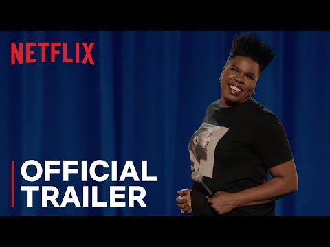 Leslie Jones: Time Machine | Official Trailer | Netflix