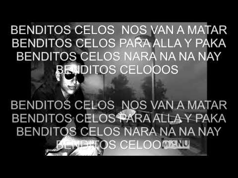 Benditos celos-Manu ft CemCec (tusb-Socopó Barina Venezuela)