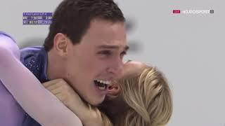 Bruno Massot & Aljona Savchenko