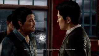 Sleeping Dogs - Mission 26 - The Funeral