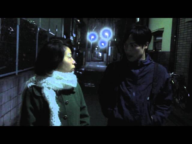 映画『直子の部屋』予告編