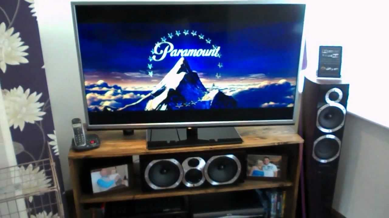 wharfedale diamond 5 1 home theatre surround system demo funnydog tv. Black Bedroom Furniture Sets. Home Design Ideas