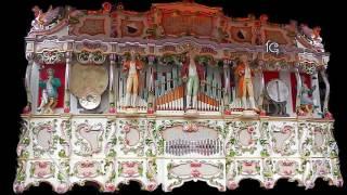 Repeat youtube video Pre - War Hits Potpourri - De Lange Gavioli - Nationaal Museum van Speelklok tot Pierement