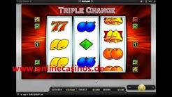 Triple Chance kostenlos spielen mit hochdrücken!