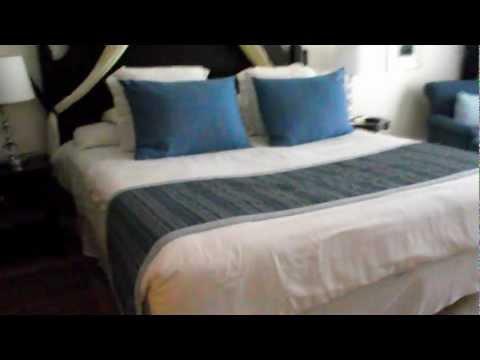 Dreams Palm Beach room 8118