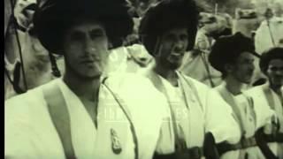 Bamako, 1950's - Film 32794
