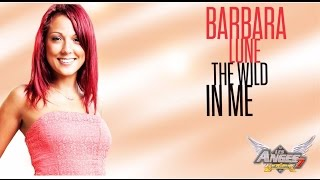 Barbara Lune - The Wild In Me (Lyric Video Officielle)