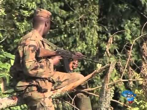 Tanzania and Rwanda at heads over talks with rebels