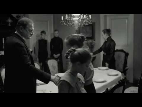 DAS WEISSE BAND - Michael Haneke - Officiële Nederlandse trailer - 2009