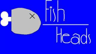 Dr. Demento - Fish Heads (Drawn)