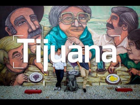 The New Tijuana: Craft Beer, Gastronomy & Art