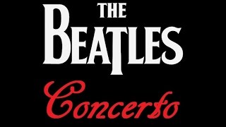 Beatles Concerto by John Rutter - First Movement
