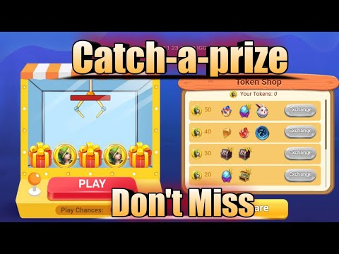 Clasher's Day Events 😲 | Catch-a-prize | Daily Sign In | Courtesy Card | Dont Miss | Castle Clash