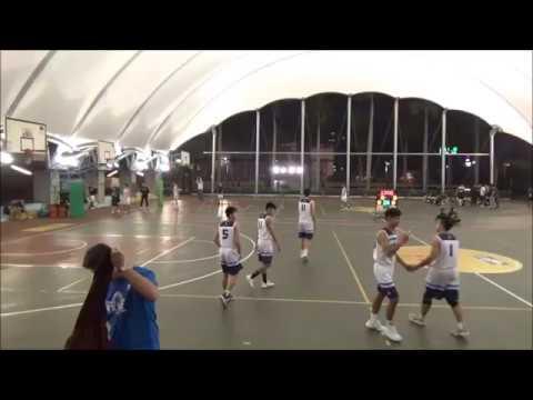 大專盃 高科 vs 高大 20191122 Part1