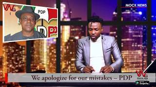 MockNews with Pararan ( Episode 22)
