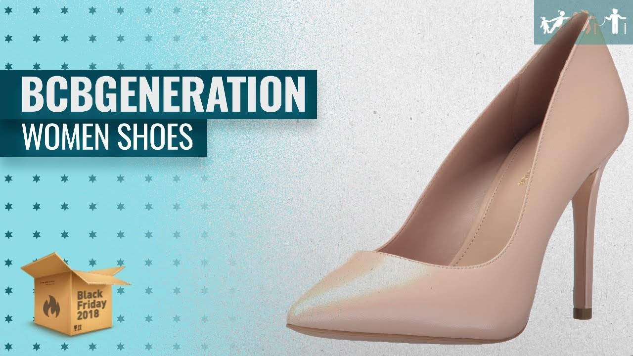 Bcbgeneration Women Shoes Black Friday