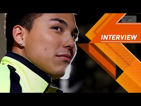 SuphanFC TV | บทสัมภาษณ์แรกของ ชัปปุยส์ หลังจากไปรับใช้ชาติในศึกซูซูกิคัพ | HD