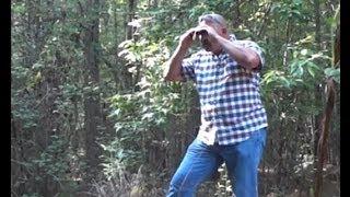 Armadillo Trappin' Part 3