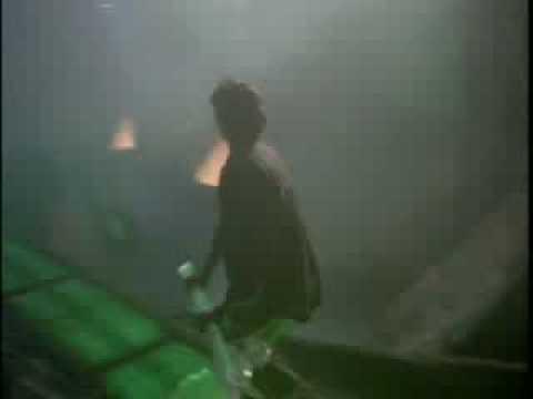 THE TOMMYKNOCKERS Trailer