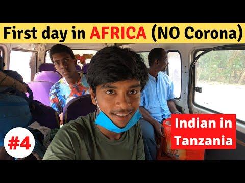 First Day in Africa (Zanzibar) and Got Scammed
