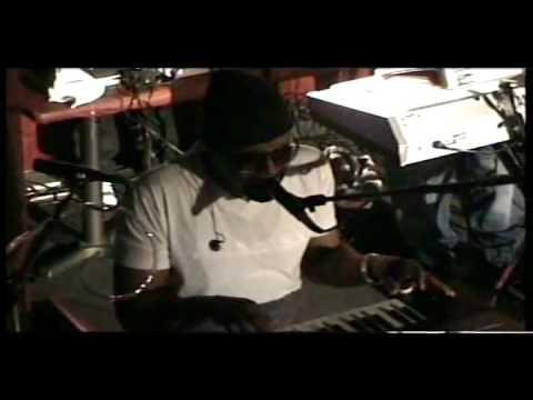 BLACKstreet - Deep (Live in NYC 2008)