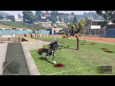 (Must watch) Have fun with friends and Hazim_YT | [ GTA V ONLINE ] | MALAYSIA | PS4 | LIVE!!