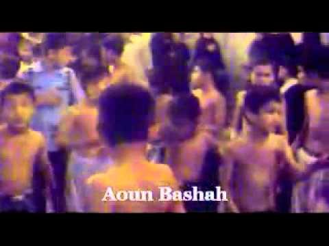 hum rahain ya na rahain ya azadari rahay by ahsan shahzad