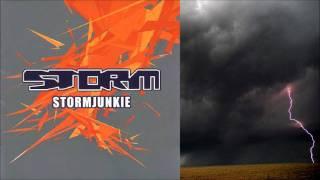 Storm Stormjunkie - 10 Organic Storm
