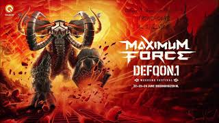Defqon 1 2018 Warm Up Mix #4 – Frenchcore
