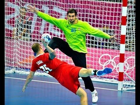 handball best goals